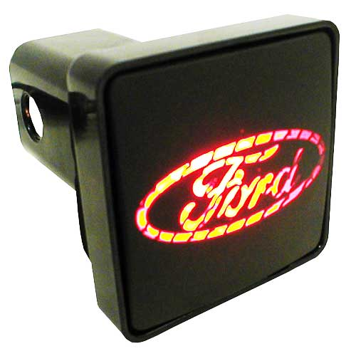 Brand New Pilot Automotive Ford Hitch Cover From