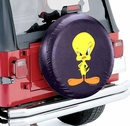 Tweety Spare Tire Cover