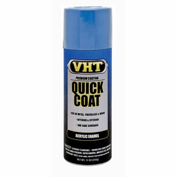 Quick Coat® Acrylic Enamel Spray Paint 11 ounce VHT #SP505