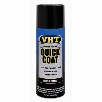 Quick Coat® Acrylic Enamel Spray Paint 11 ounce VHT #SP510