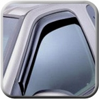 Rain Guards & Window Visors