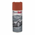 Red Spot Filler & Primer 12 ounce PlastiKote #465