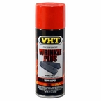 Red Wrinkle Plus® Coating High Temp Spray Paint 11 ounce VHT #SP204