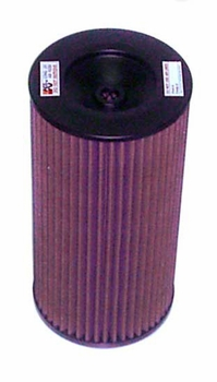 Replacement Air Filter-HDT K&N #38-9017