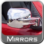 Side Mirrors & Blind Spot Mirrors