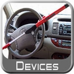 Steering Wheel Locks