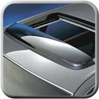 Sunroof Wind Deflectors