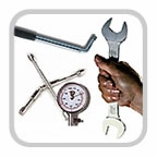 Tools, Equipment & Hardware