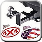 Towing & Hitch Accessories