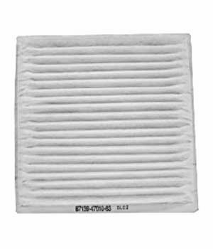 Toyota Cabin Air Filter Standard Replacement Genuine Toyota #87139-47010-83