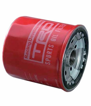 Toyota Oil Filter TRD Japan Spin-on Style Direct Factory Replacement High Volume Oil Filter Genuine Toyota #PTR04-00141