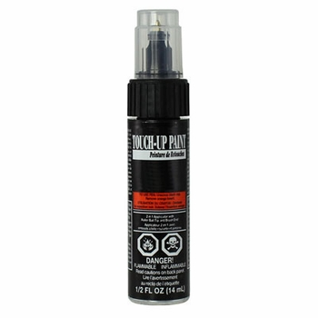(2010-2011) Toyota Yaris Polar White Touch-Up Paint Color Code 068 One tube Genuine Toyota #00258-00068