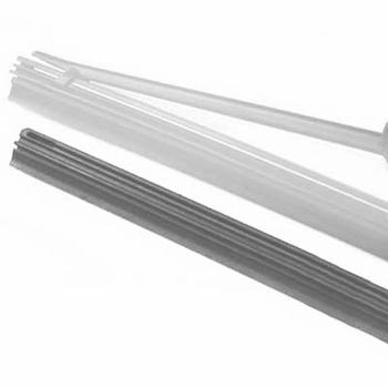 Toyota Wiper Blade Refill Single Wiper Insert Premium Graphite Coated Sold Individually Genuine Toyota #85214-0E050