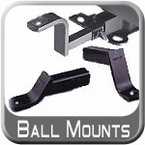 Trailer Ball Mounts