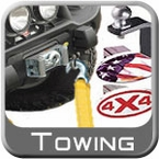 Trailer Hitch & Towing Accessories
