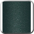 Dark Green Molding & Trim