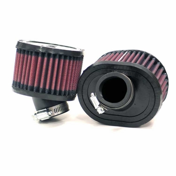 Universal Air Filter Set of 2 K&N #kn-R-0642