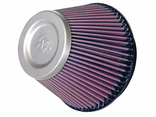 Universal Air Filter - Titanium Top Sold Individually K&N #kn-RT-4590