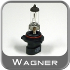 Wagner Lighting 9006XS Headlight Bulb Halogen Bulb Sold Individually #9006XS