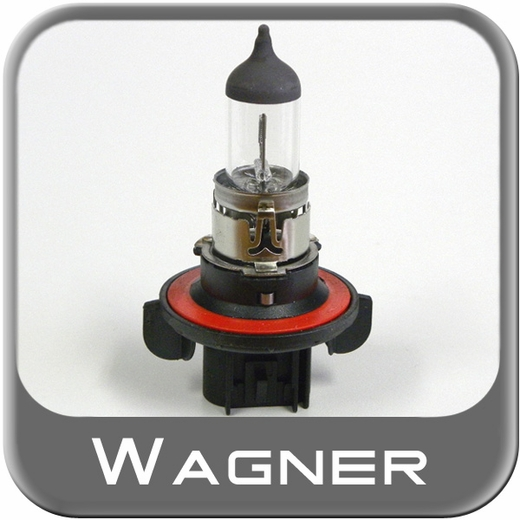 Wagner Brake Pads Review >> Wagner Lighting 9008 9008/H13 Headlight Bulb Halogen Bulb