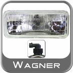 Wagner Lighting H4351 Headlight Bulb Halogen Bulb Sold Individually #H4351