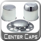 Wheel Center Caps & Hub Covers