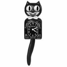Kit-Cat Clock - Free Shipping