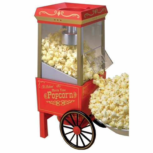 Nostalgia Electrics™ Popcorn Maker™ OFP-501 Old Fashioned Movie Time Hot Air