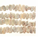 Natural Pink 14-18mm BIWI Pearl Bead Strand