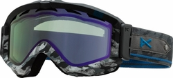 Anon Optic Figment Snow Goggles<BR>Mens