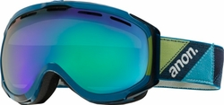 Anon Optic Hawkeye Snow Goggles<br>Mens