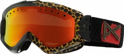 Anon Optic Majestic Snow Goggles<BR>Womens