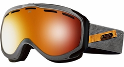 Anon Optic Hawkeye Snow Goggles<br>Agent/Red Solex