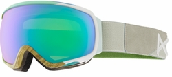 (Sale!!!) Anon Optic Tempest Snow Goggles<br>Minimod/Green Solex