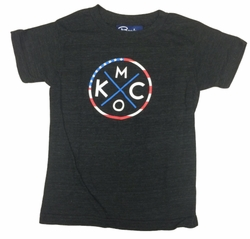 Bunkermade KCMO Toddler & Youth<br>U.S.A