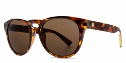 Electric Nashville XL Sunglasses<br>Gloss Tort/OHM Bronze