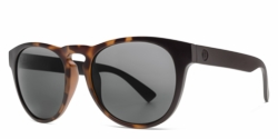 Electric Nashville XL Sunglasses<br>Tort Burst/OHM Grey Polarized