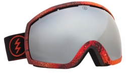 (Sale!!!) Electric Visual EG2 Snow Goggles<br>Pat Moore/Bronze-Silver Chrome