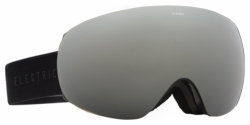 Electric Visual EG3.5 Snow Goggles<br>Gloss Black<br>+Bronze/Silver Chrome Bonus Lens