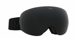Electric Visual EG3.5 Snow Goggles<br>Matte Black<br>+ Jet Black Bonus Lens