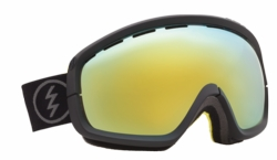 (Sale!!!) Electric Visual EGB2s Snow Goggles<br>Eclipse/Grey-Gold Chrome