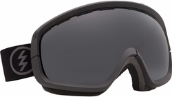 (Sale!!!) Electric Visual EGB2s Snow Goggles<br>Onyx/Grey