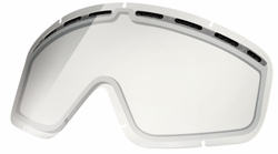(Sale!!!) Electric Visual Rig Spare Lens<br>Clear