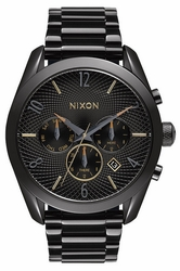 Nixon Bullet Chrono Watch<br>Ladies