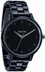 Nixon Ceramic Kensington Watch<BR>Ladies