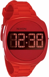 Nixon Dash Watch <BR> Ladies