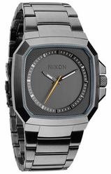 Nixon Deck Watch<br>Mens