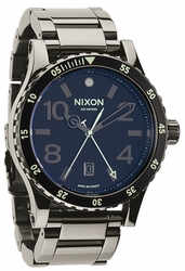 Nixon Diplomat SS Watch<br>Mens
