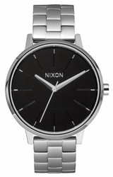 Nixon Kensington Watch<br>Black