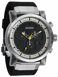 Nixon Magnacon Watch<BR>Mens
